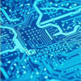 Пристрої зчитування та управління даними